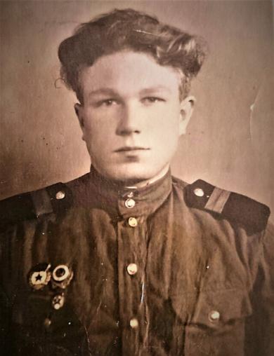 Бронин Александр Михайлович
