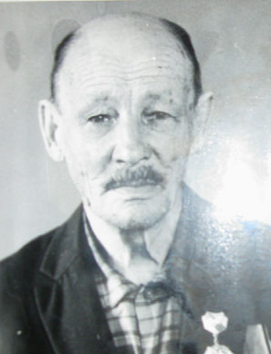 Назмиев Гикрама Назмутдинович