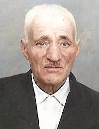 Токиев Николай Михайлович