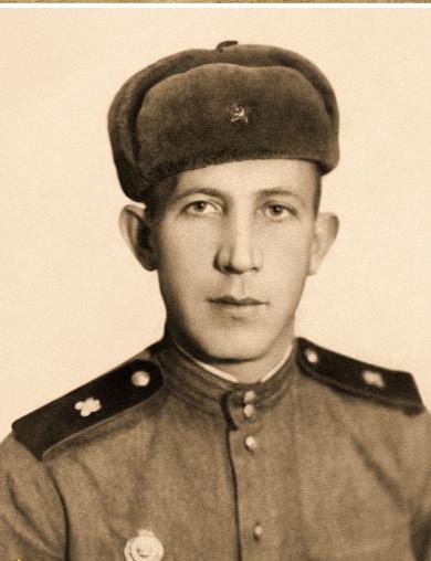 Андросов Митрофан Фёдорович