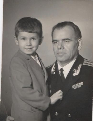 Мисько Аксентий Афанасьевич