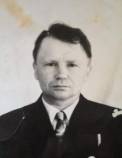 Перов Константин Михайлович