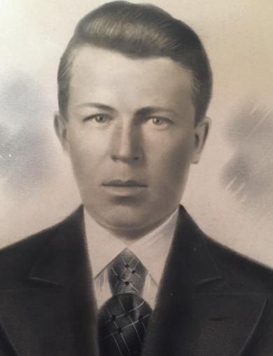 Морозов Иван Акимович