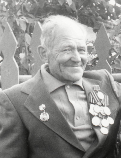 Носов Семён Андреевич