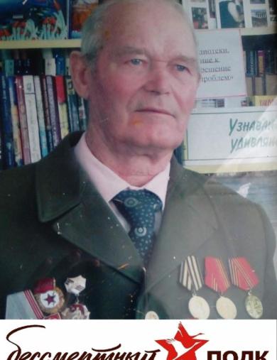 Канищев Иван Семенович