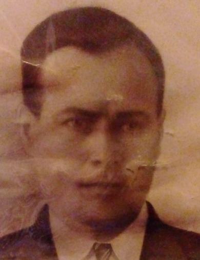 Умрихин Василий Васильевич