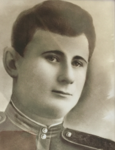 Бирюков Петр Иванович