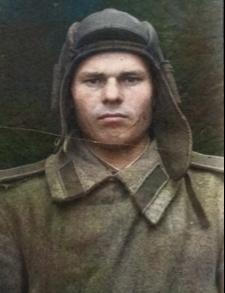 Калицкий Яков Николаевич