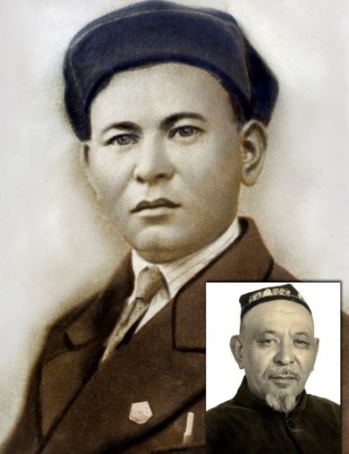 Абильмагжанов Ажiбай