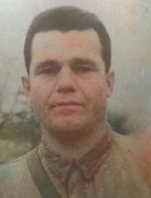 Калицкий Никифор Николаевич