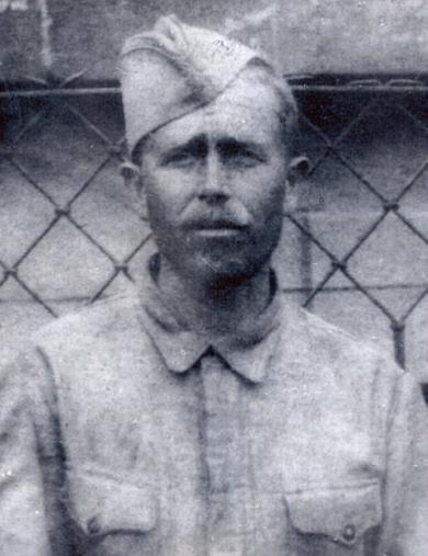Ярошенко Сергей Яковлевич