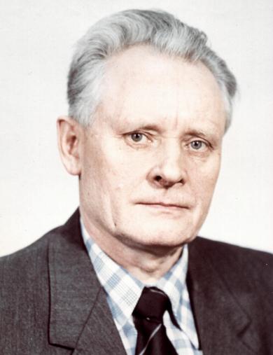 Боровский Лев Иосифович