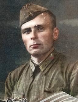 Пустовой Дмитрий Алексеевич