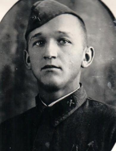 Нициевский Павел Иосифович
