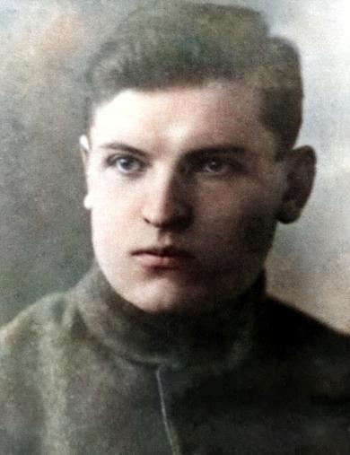Байдаков Яков Кириллович