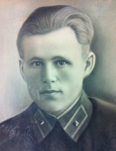 Никитин Корней Эммануилович