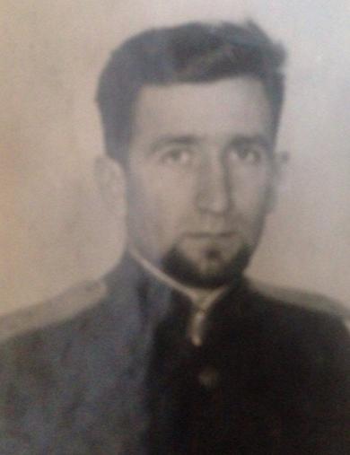 Парицкий Ефим Зиновьевич