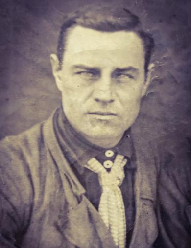 Агейко Пётр Иванович