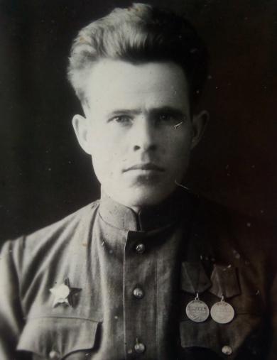 Заболотников Гаврил Федорович