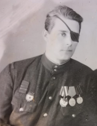Пикин Николай Владимирович