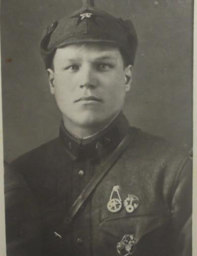 Клоков Григорий Иванович