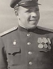 Лаврухин Иван Михайлович