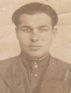 Миронов Владимир Васильевич