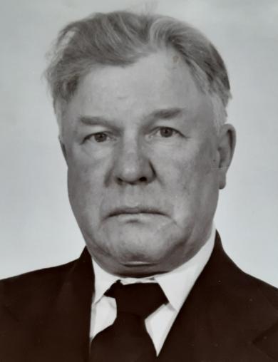 Голяев Дмитрий Тимофеевич