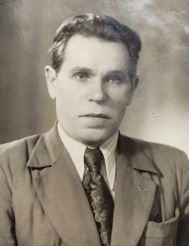 Валентов Михаил Филиппович