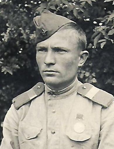 Еремин Наколай Иванович