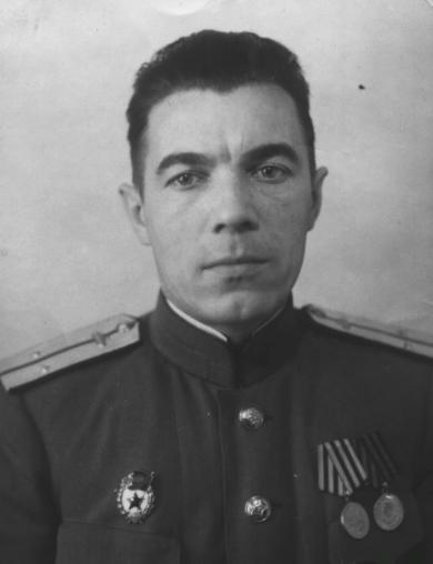 Бирюков Владимир Иванович
