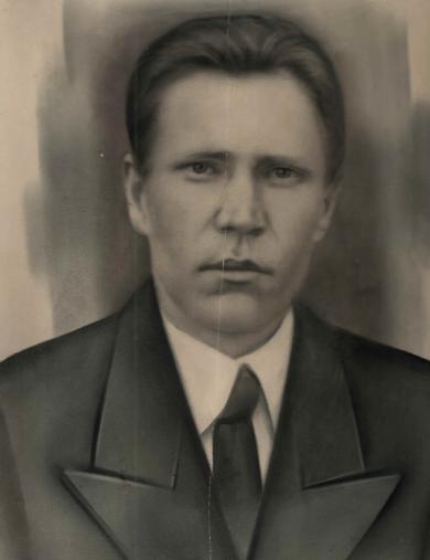 Мусатов Владимир Федорович