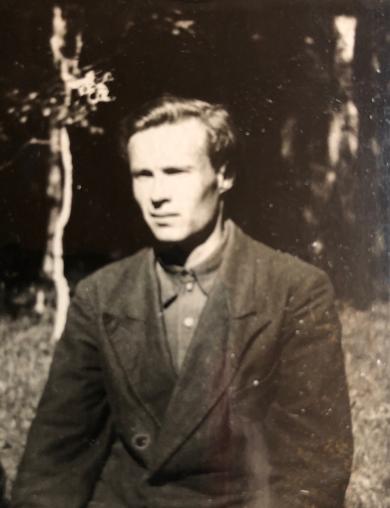 Данько Владимир Николаевич