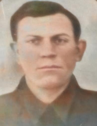 Дыбалин Василий Павлович