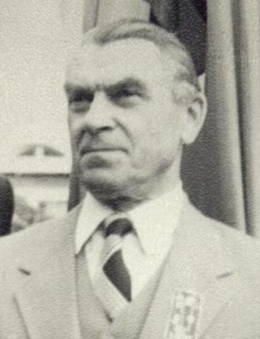 Варламов Анатолий Михайлович