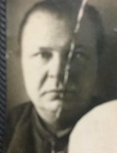 Соболев Николай Иванович