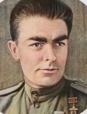 Дорохин Иван Сергеевич