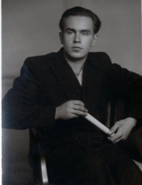 Голубкин Станислав Васильевич