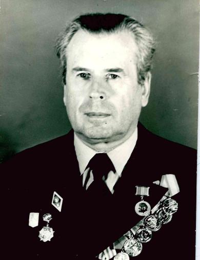 Шабунин Михаил Иванович
