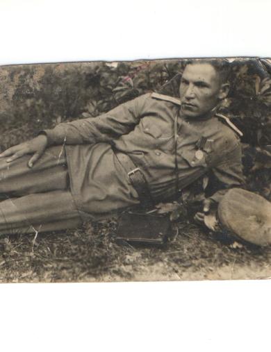Титов Владимир Титович