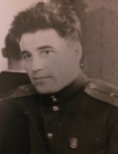 Подыниногин Владимир Петрович
