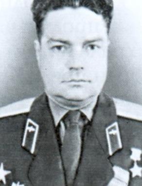 Шипилов Василий Алексеевич