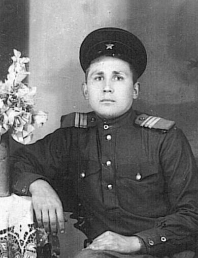 Лушников Михаил Васильевич