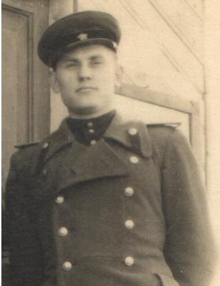 Калиничев Иван Васильевич