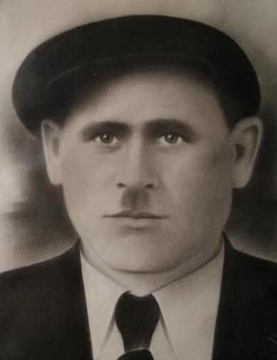 Решетников Митрофан Яковлевич