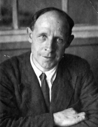 Бережков Константин Павлович