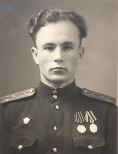 Пятибратов Александр Петрович