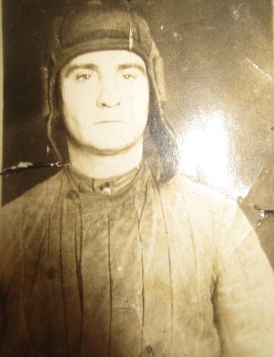 Пуковский Василий Петрович