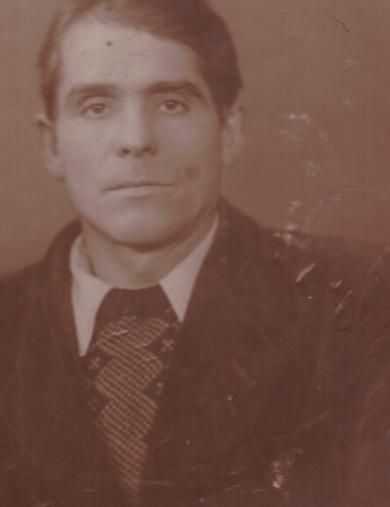 Быков Степан Иванович