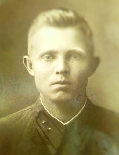 Петров Павел Михайлович
